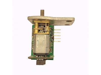 简易外壳12mm伺服电机