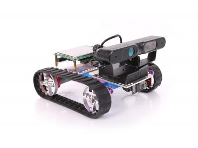 自动导航小车研发平台