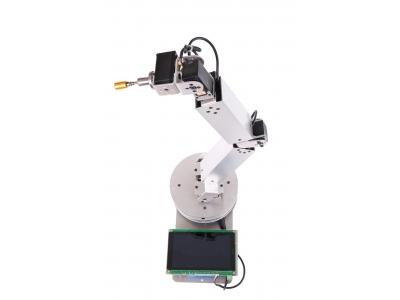 协作机器人研发平台