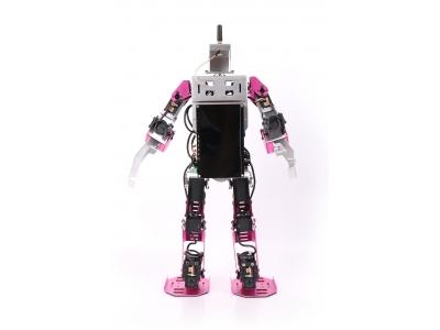 钛锶人形机器人研发平台